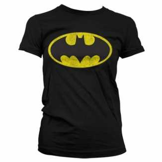 Batman dames shirtje