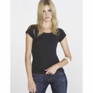 Zwart Bella shirt dames
